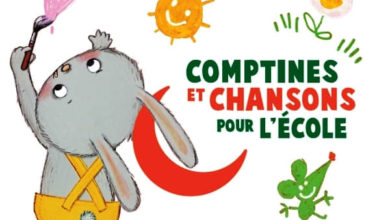 Photo of Audio MP3: Chants et comptines pour les petits