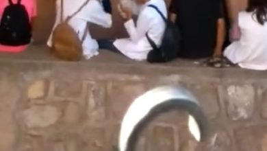Photo of بعد تداول فيديو صادم لتلاميذ يتعاطون السلسيون.. أمن بني ملال يحقق